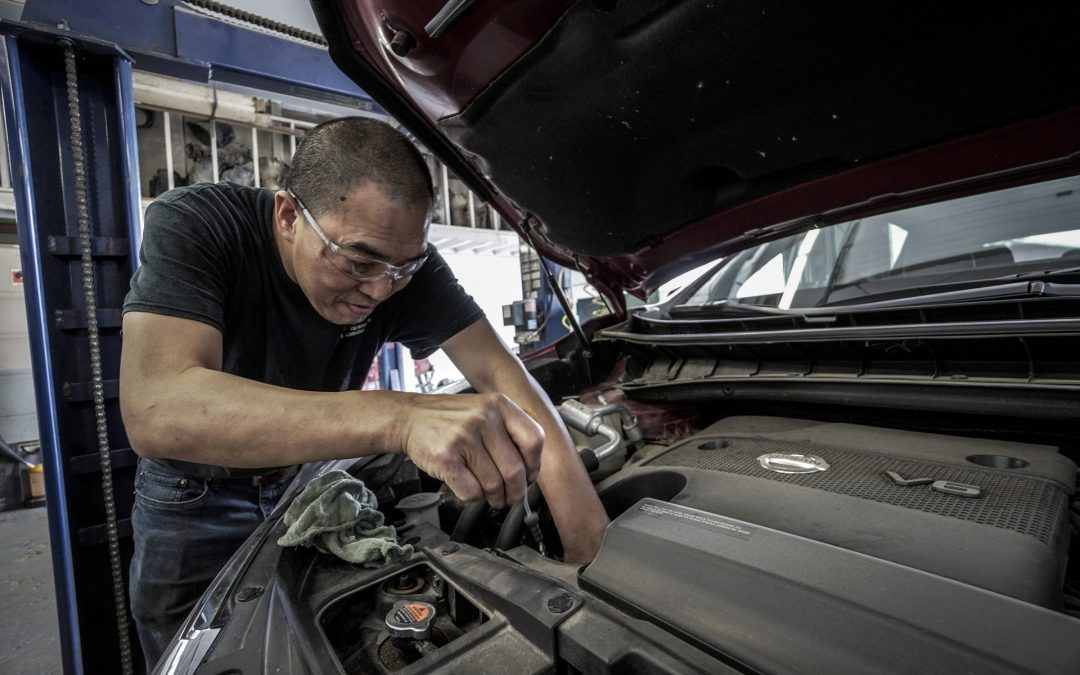 Working With Insurer Recommended Auto Repair Companies – What to Know