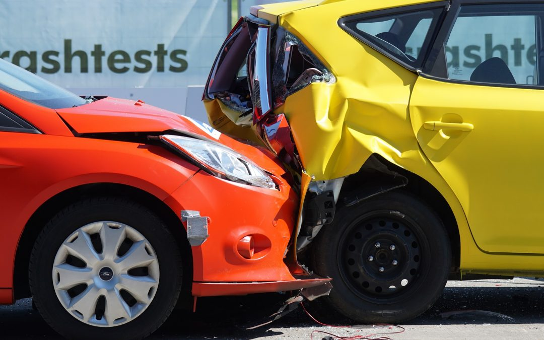 Non-fault Accident: What to Know about Your Rights